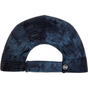 Buff Pack Trek Casquette, tzom stone blue